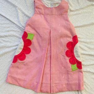 Toddler Dress 4T